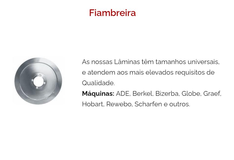 Fiambreira